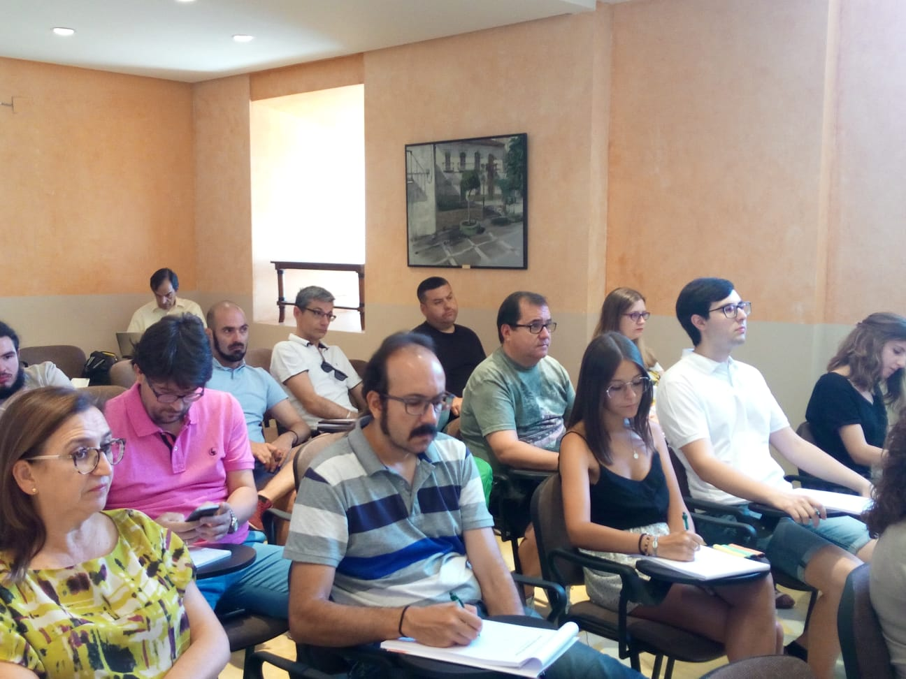2019-07-03 curso uja intendente olavide transformación digital 1