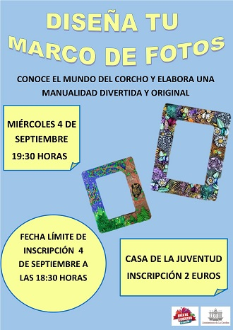 CARTEL CORCHO web